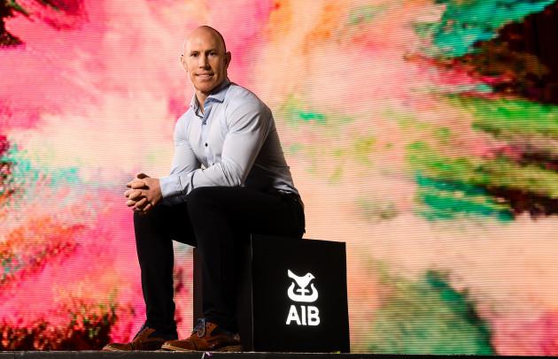 AIB Future Sparks Festival Launch
