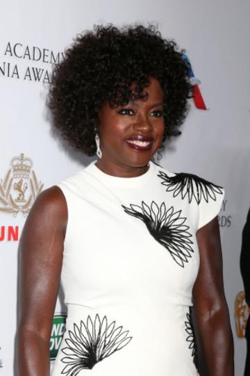 CA: 2018 British Academy Britannia Awards