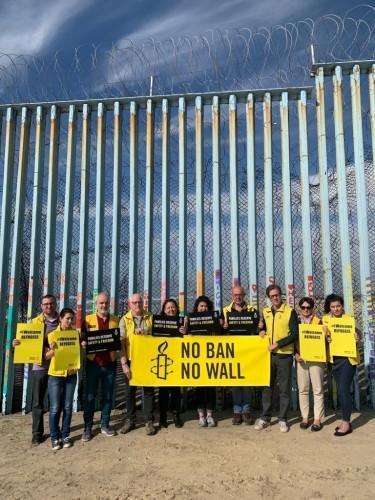 group 2 at border