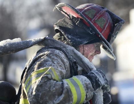 Minnesota Fire