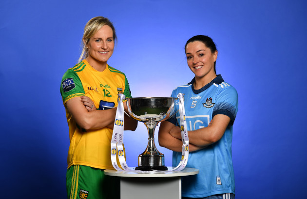 Launch of 2019 Lidl Ladies National Football Leagues