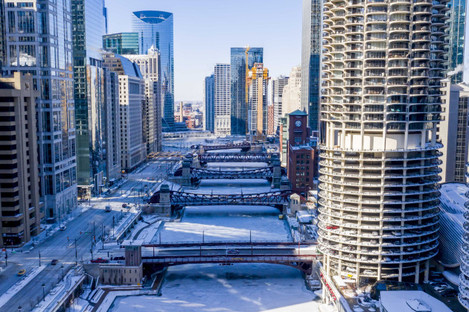 IL: Chicago Frigid Temperatures