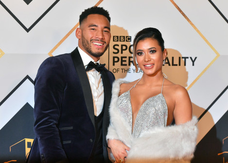 BBC Sports Personality of the Year 2018 - Arrivals