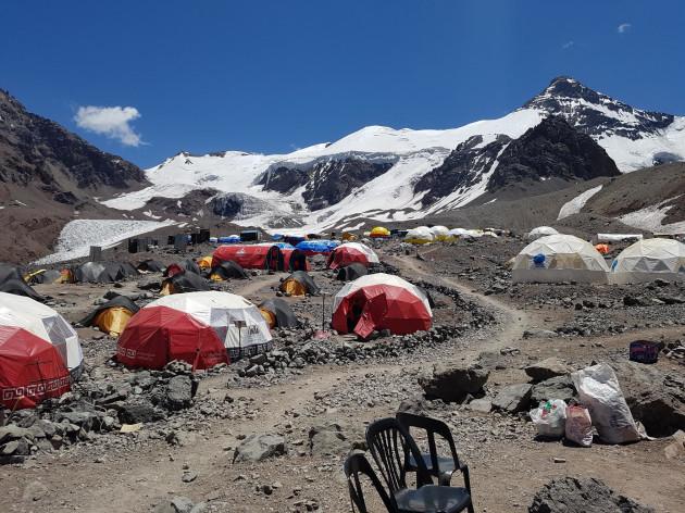 Derek Mahon mountain pic