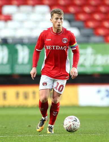 Charlton Athletic v Doncaster Rovers - Emirates FA Cup - Second Round - The Valley