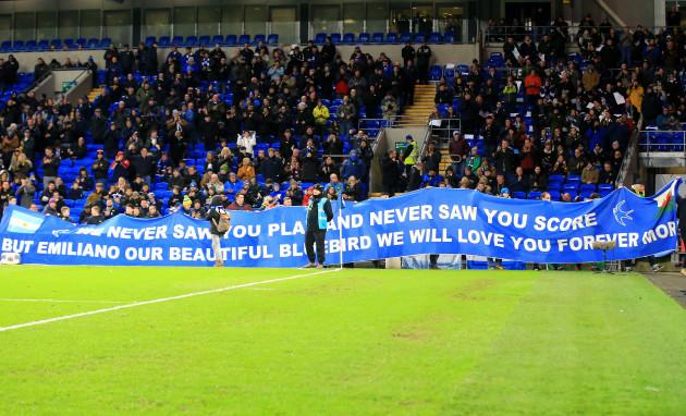 Cardiff City v AFC Bournemouth - Premier League - Cardiff City Stadium