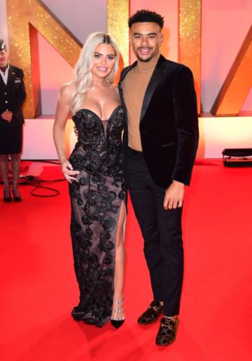 National Television Awards 2019 - Arrivals - London