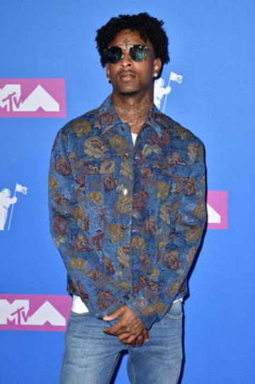2018 MTV Video Music Awards - Arrivals - New York