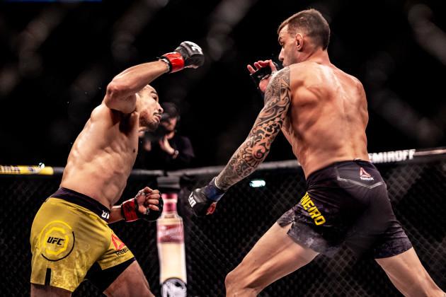 Brazil: UFC Fortaleza