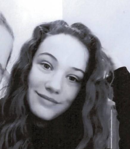 Sophie Mercer