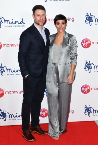 Virgin Money Giving Mind Media Awards 2018 - London