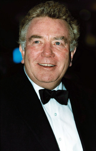 Albert Finney death