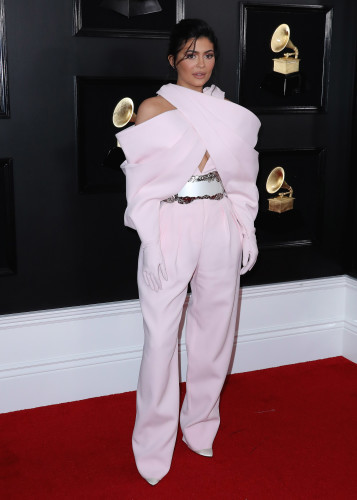 61st Annual GRAMMY Awards - Arrivals - Los Angeles
