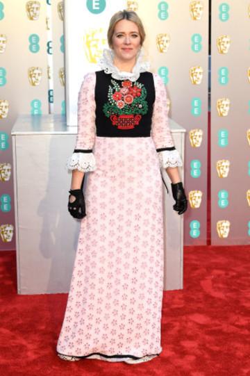 EE British Academy Film Awards 2019 - Arrivals - London