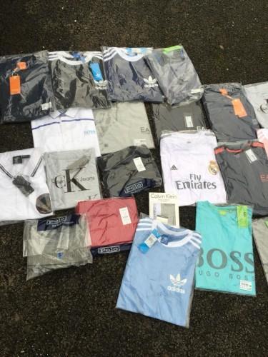 counterfeit tshirts