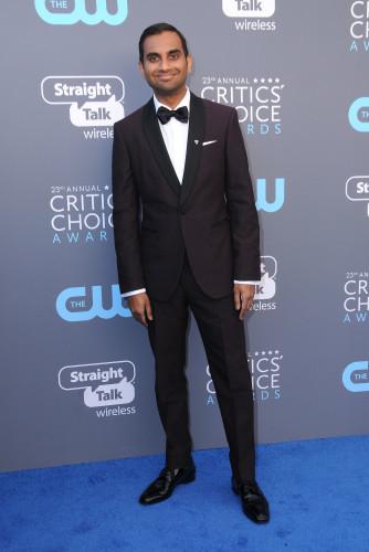23rd Annual Critics' Choice Awards - Arrivals - Los Angeles