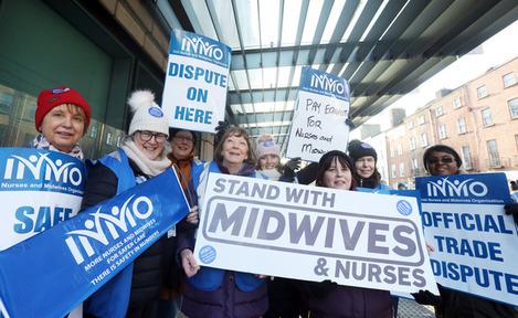 8192 Nurses Strike_90563742