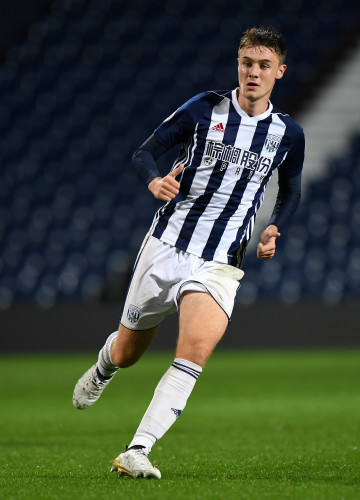 Soccer - Premier League 2 Under 23 - West Bromwich Albion v Brighton & Hove Albion