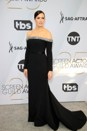 The 25th Annual Screen Actors Guild Awards - Arrivals