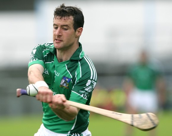 The medication is constantly improving' - ex-Limerick star on living