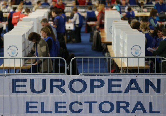 European Parliamentary elections