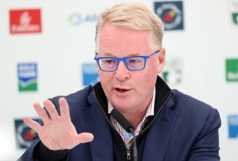 Dubai Duty Free Irish Open - Day Four - Portstewart Golf Club