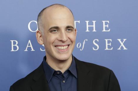 On The Basis of Sex Screening - New York