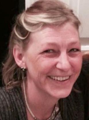 Dawn Sturgess.