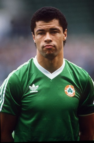 Paul McGrath 9/9/1987