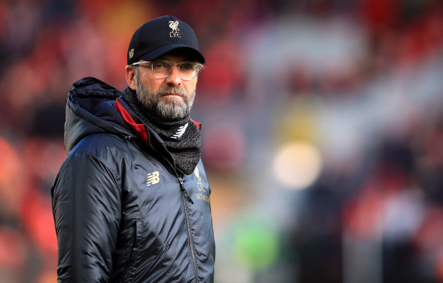 Liverpool v AFC Bournemouth - Premier League - Anfield