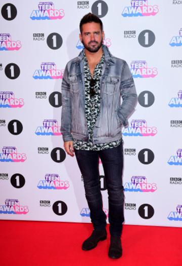 BBC Radio 1's Teen Awards - London