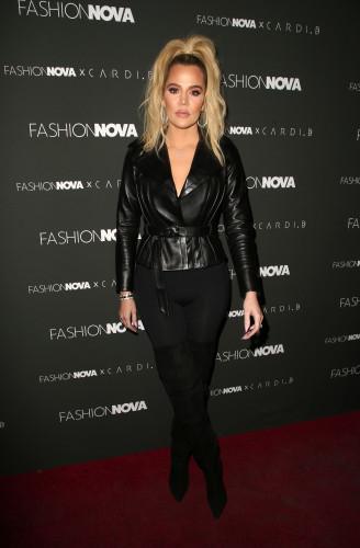 Fashion Nova x Cardi B Collaboration Launch Event - Los Angeles