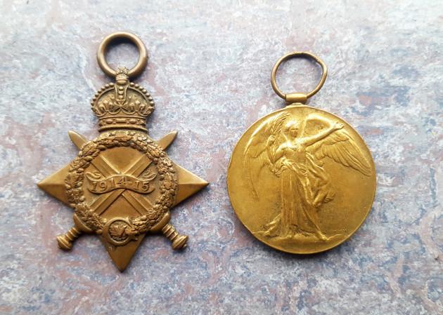 ryan medals