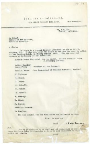 A85 Dublin Brigade pg 21