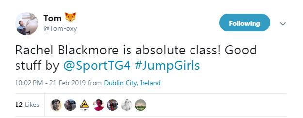 Jump Girls 1