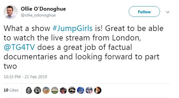 Jump Girls 7