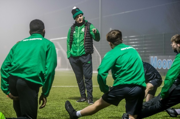 Return to Celtic a 'no-brainer' for Lennon as he gets stuck