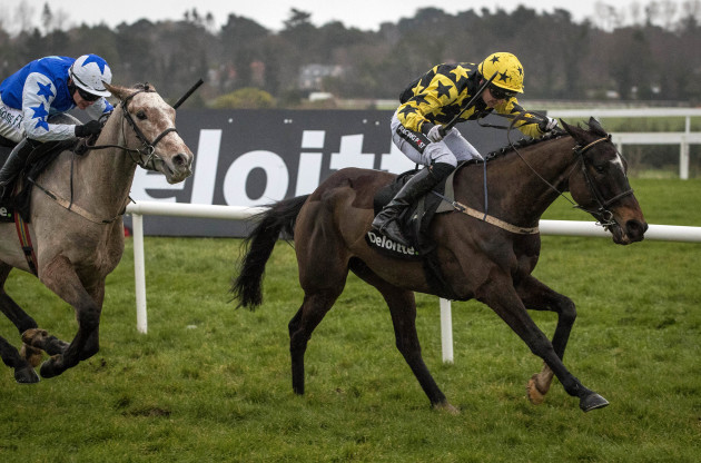 4 big-priced horses that could spring a shock at Cheltenham