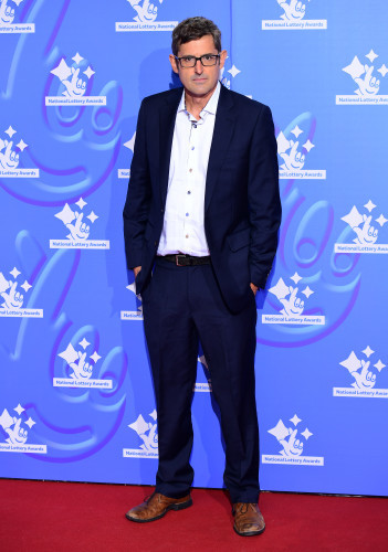 National Lottery Awards 2018 - London