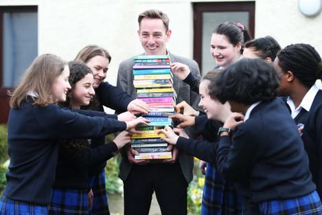 43 NO FEE RYAN TUBRIDY Children's Books Ireland