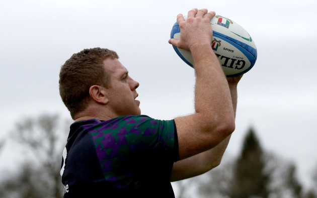 Sean Cronin