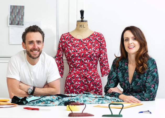 As Ethical And Sustainable Fashion Gets Its Moment In The Sun Murala Is An Irish Brand You Need To Know About
