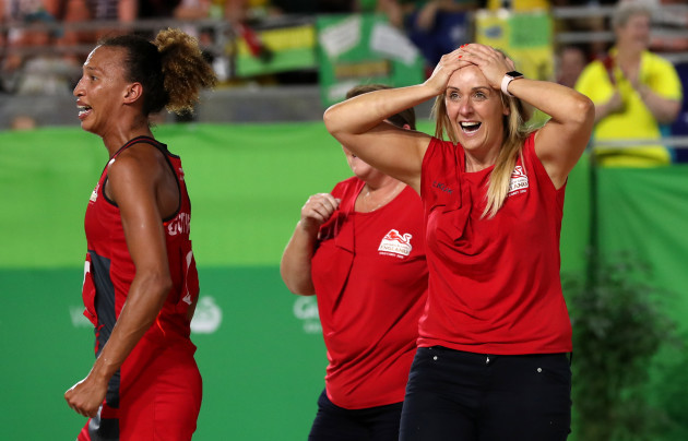 2018 Commonwealth Games - Day Eleven