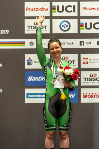 2019 Track Cycling World Championships