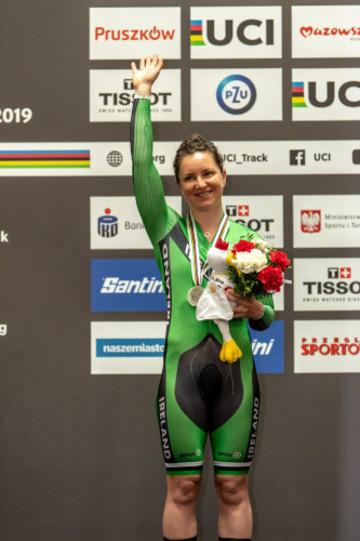 2019 Track Cycling World Championships
