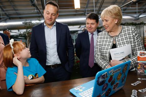 Future Jobs Ireland Launch 002
