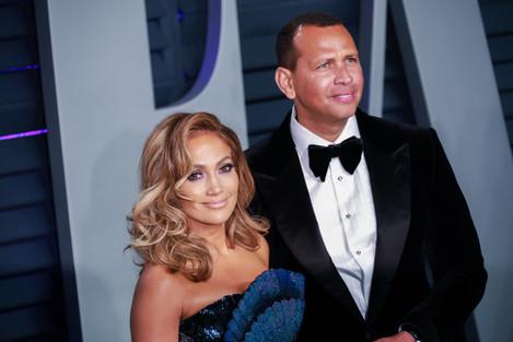 CA: 2019 Vanity Fair Oscar Party - Arrivals
