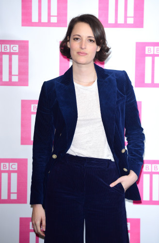 Fleabag Series 2 photocall at the BFI Southbank - London