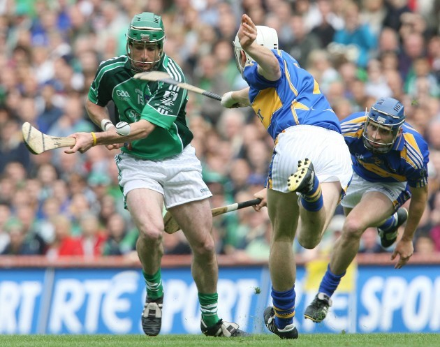 We didn't accuse anyone' - Ex-Limerick star on difficult past when