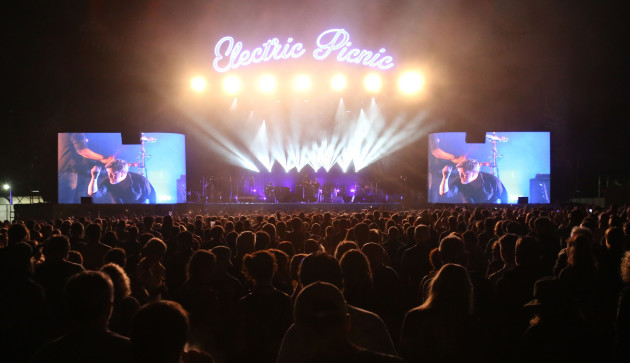 Electric Picnic festival